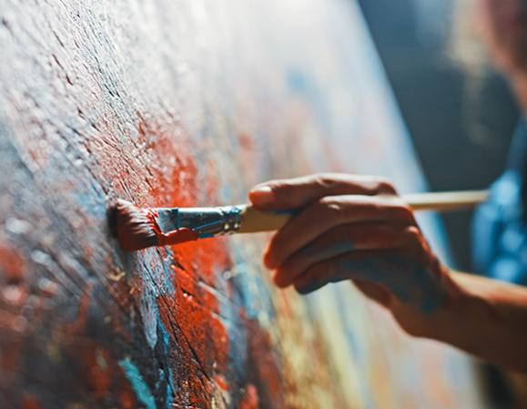 médiation artistique